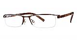 Randy Jackson Eyeglasses 1002