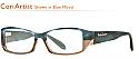 Rough Justice Eyeglasses Con Artist