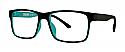 Oxygen Eyeglasses 6003