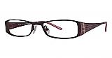 Helium-Paris Eyeglasses HE 4122D