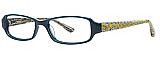 kensie Eyewear Eyeglasses frazzled