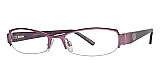 Phoebe Couture Eyeglasses P209