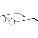 Hilco A-2 High Impact Eyeglasses SG602