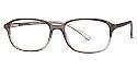 Fundamentals Eyeglasses F021