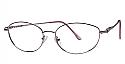 Fundamentals Eyeglasses F106