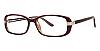 Gloria By Gloria Vanderbilt Eyeglasses 4043