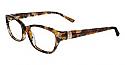 Cafe Lunettes Eyeglasses 3143