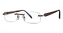 Garrison Eyeglasses GP 1009