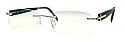 Garrison Eyeglasses GP 1101 P