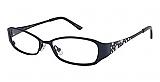 Lulu Guinness Eyeglasses L695