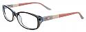 Cafe Lunettes Eyeglasses 3153