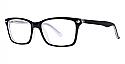 Modern Art Eyeglasses A332