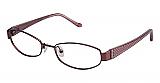 Lulu Guinness Eyeglasses L704