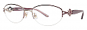 Laura Ashley Eyeglasses Abby