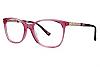 kensie Eyewear Eyeglasses champagne