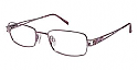 Aristar Eyeglasses AR 16316