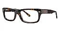 Elan Eyeglasses 3716