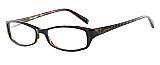 Converse Eyeglasses Black Top