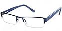 Blu Eyeglasses 115