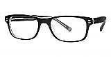 Randy Jackson Eyeglasses 3003