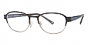 Randy Jackson Eyeglasses 1036