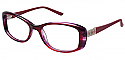 ELLE Eyeglasses EL 13385