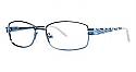 Vivid Expressions Eyeglasses 1108