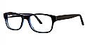 Comfort Flex Eyeglasses Darin
