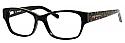 Juicy Couture Eyeglasses JUICY 136