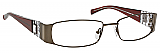Tuscany Eyeglasses 498