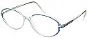 Silhouette Eyeglasses 1911