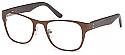 Dicaprio Eyeglasses DC-117