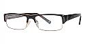 Randy Jackson Eyeglasses 1038