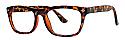 Zimco Attitudes Eyeglasses 38