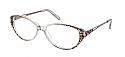 Jessica Eyeglasses JMC 4003