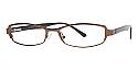 Calligraphy Eyeglasses Stowe