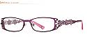 Laura Ashley Eyeglasses Lexi