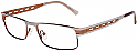 club level designs Eyeglasses cld963