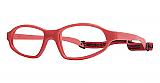 Miraflex Eyeglasses Nick 52