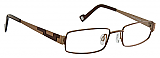 FYSH UK Eyeglasses 3369