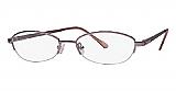 Otego Eyeglasses Ginger