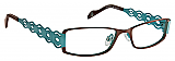 FYSH UK Eyeglasses 3383