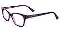 Cafe Boutique Eyeglasses CB1015