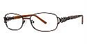 Modern Art Eyeglasses A357
