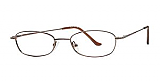 Caravaggio Eyeglasses Clair