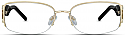 Gold Coast Eyeglasses GC-104