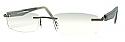 Garrison Eyeglasses GP 1102 P