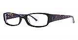 kensie Eyewear Eyeglasses chaotic