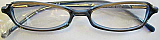 Miraflex Eyeglasses 24128