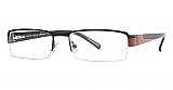 Helium-Paris Eyeglasses HE 4141